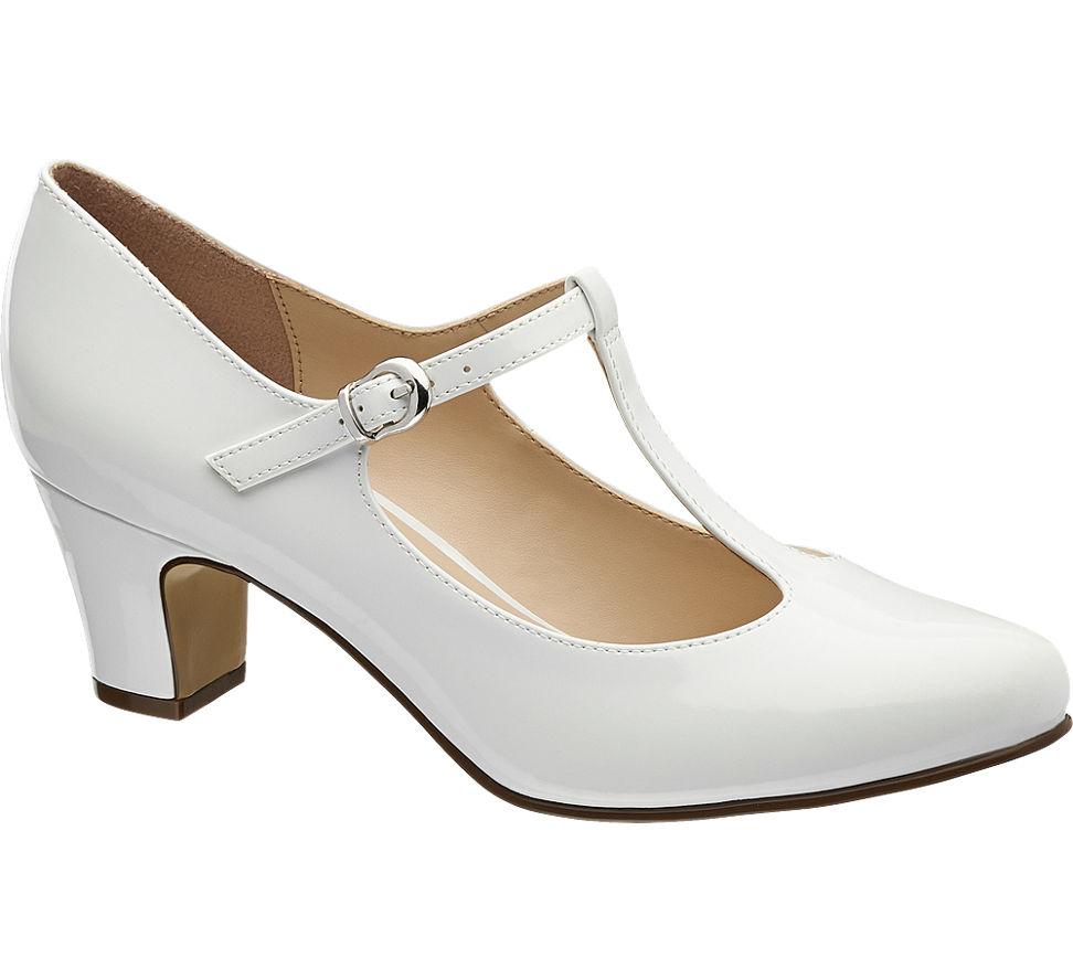 Graceland 1179529 Altın Rengi Kadın Topuklu Ayakkabı
