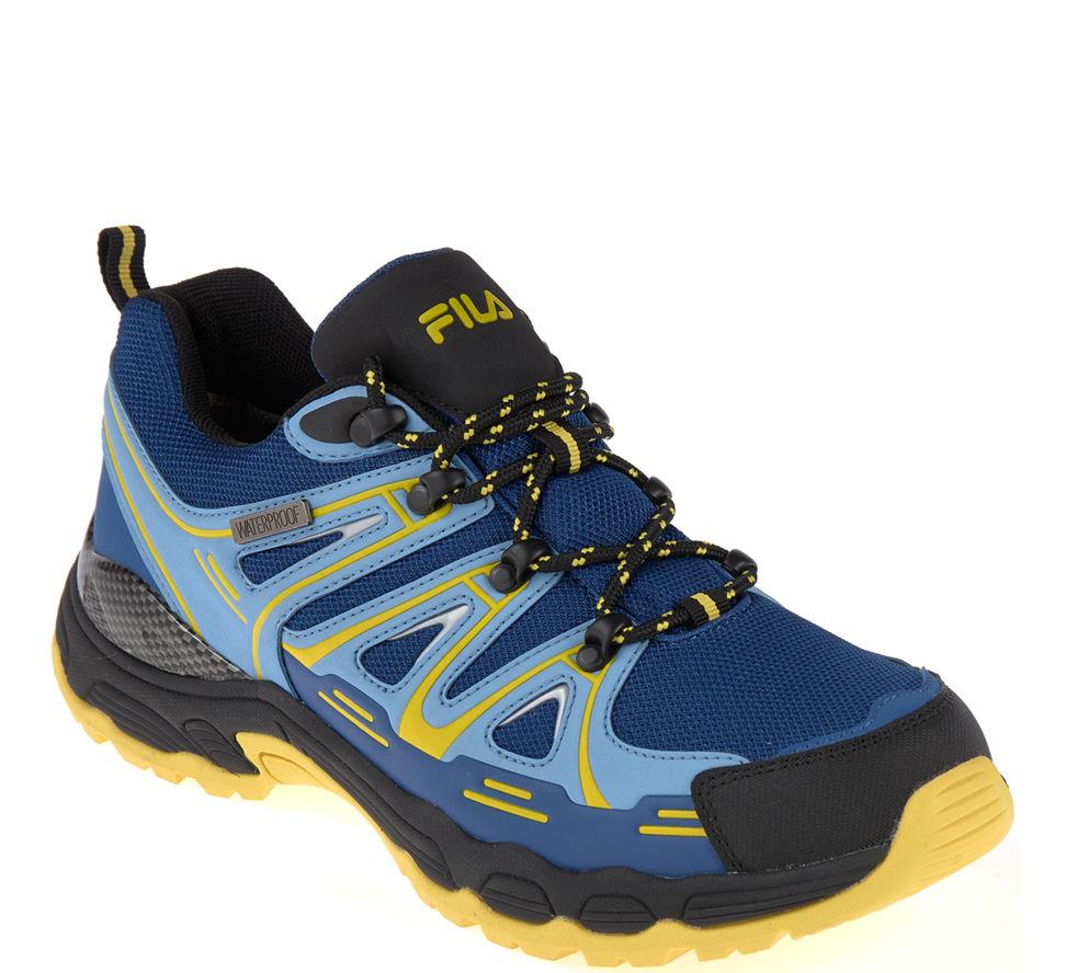 Trekkingschuh Herren Schuhe Schnürschuhe