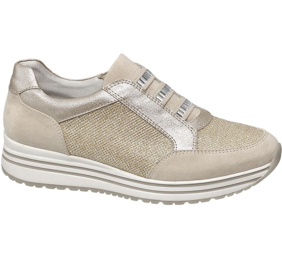 Brown Graceland Chaussures Avec Entrée Pour Femmes Z5ISpTp