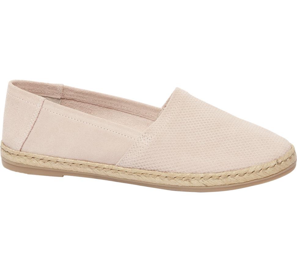 Chaussures 5ème Rose Clair Avenue Avec Entrée Pour Femmes OV5n9Ry