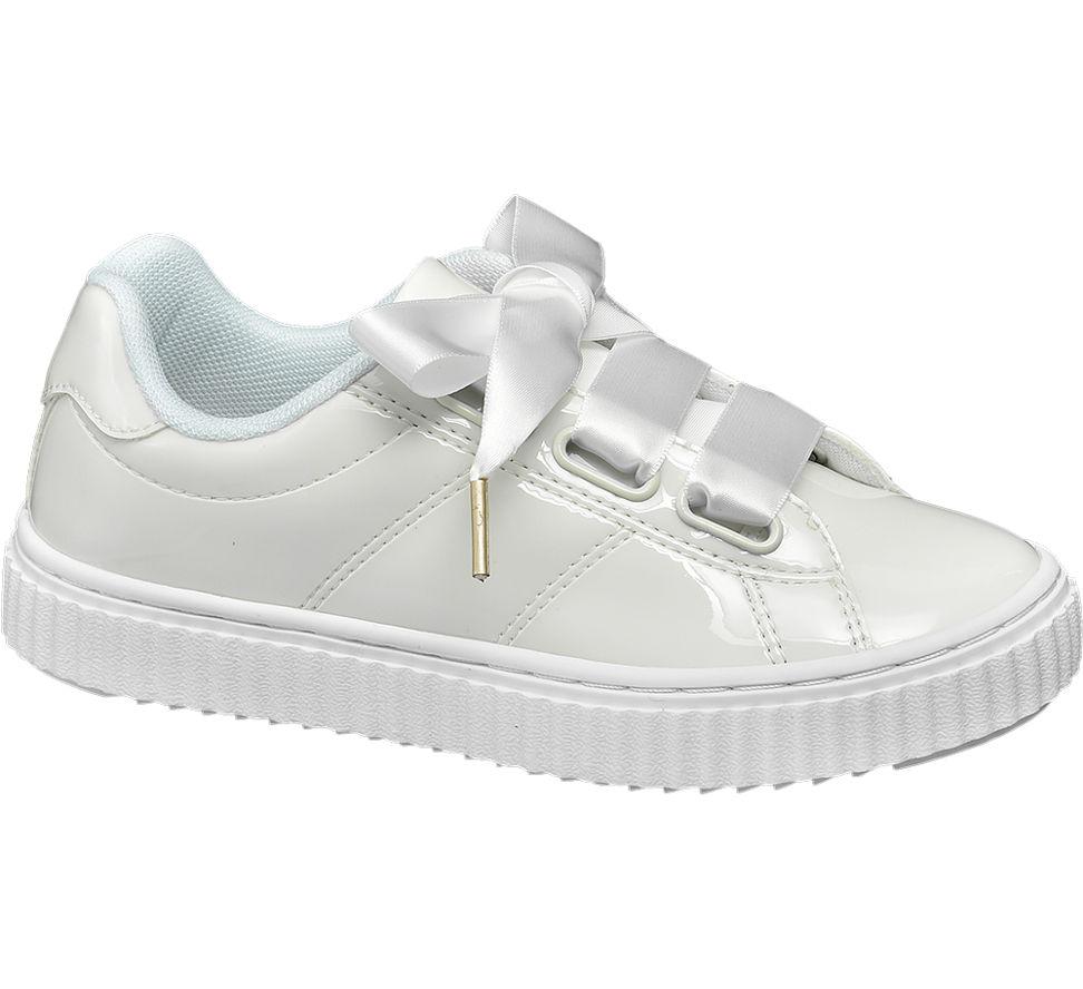 Espadrille Graceland Femmes De Broderie Blanc (taille 42, Blanc)