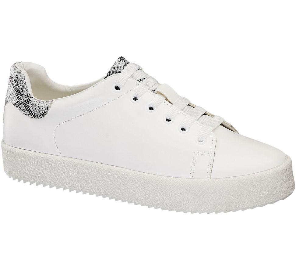 Graceland Kadın Günlük Ayakkabı