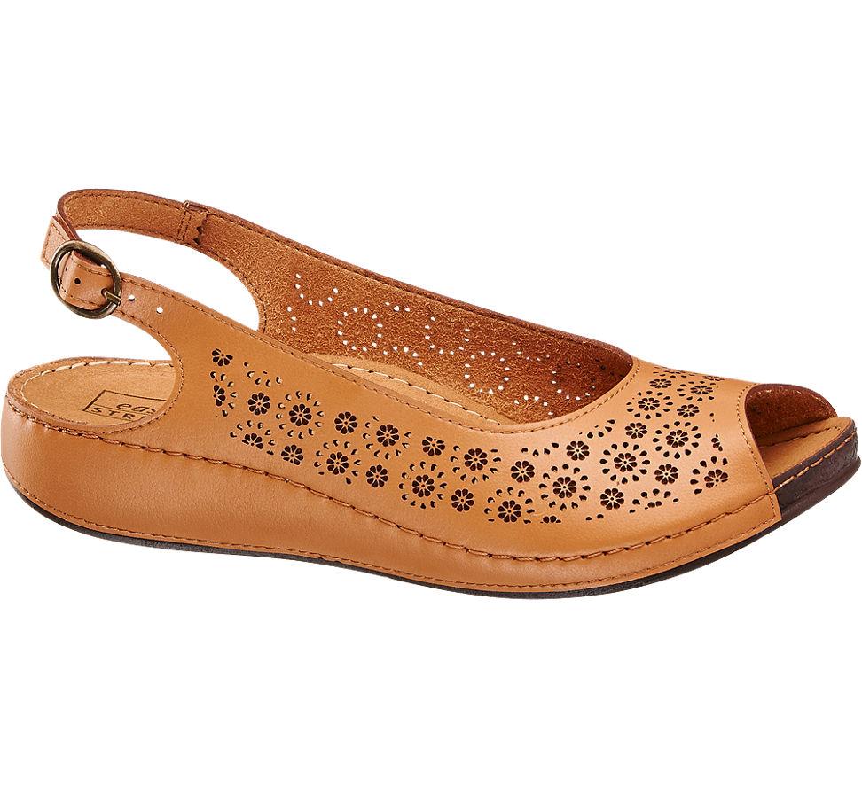 Easy Street 1220821 Kadın Sandalet