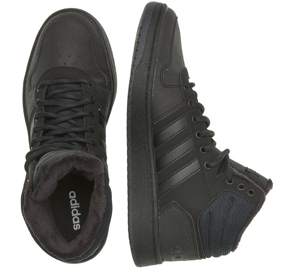 305a6930c853 Sneaker - HOOPS 2.0 MID WINTER - Marken
