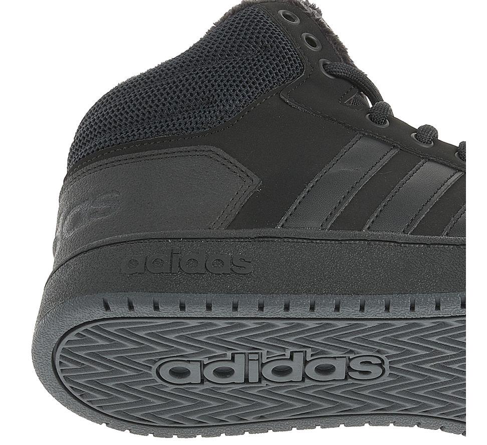 Sneaker HOOPS 2.0 MID WINTER Marken