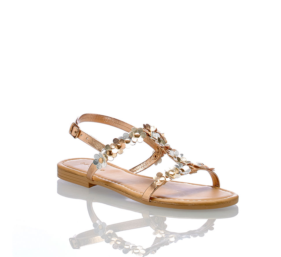 Schuhe Trendige Für Einen Damen Stilvollen Auftritt Rosegold Frauen gRwqn4