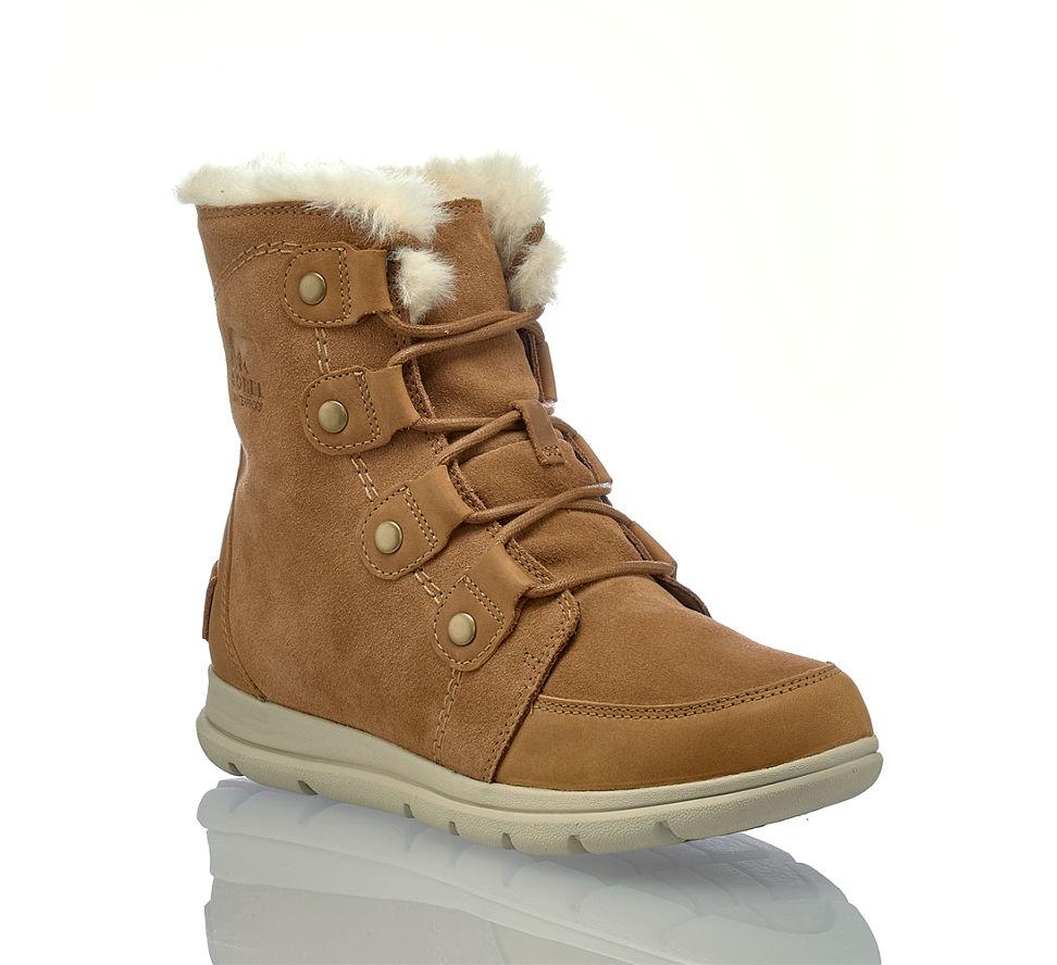 Für Einen Frauen Damen Camel Stilvollen Schuhe Auftritt Trendige qgSv8