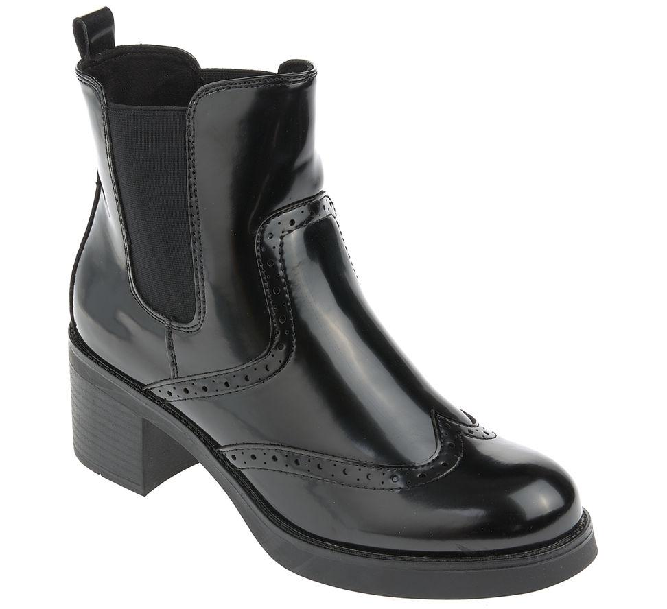 brand new aa4b7 bc96d Chelsea-Boots - Damen - Schuhe - Hohe Stiefeletten