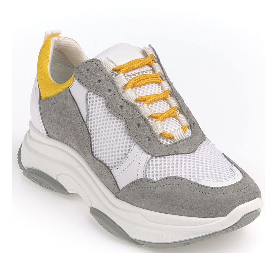 Fashion Sneaker für Damen   Bequeme Sneakers online kaufen