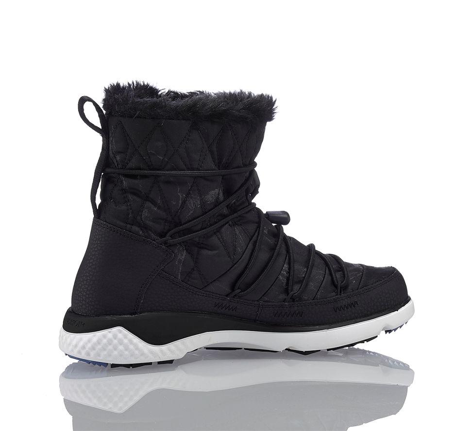 Stilvollen Trendige Für Auftritt Einen Damen Schuhe Frauen Schwarz nX8x1qHg