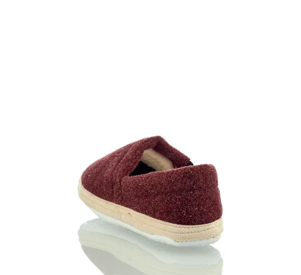 Schuhe Damen Trendige Auftritt Bordeaux Einen Frauen Für Stilvollen 1wdwR4q
