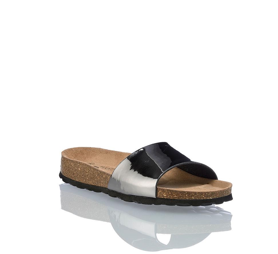 Schuhe Stilvollen Frauen Anthrazit Trendige Einen Auftritt Für Damen Sx4CFfF