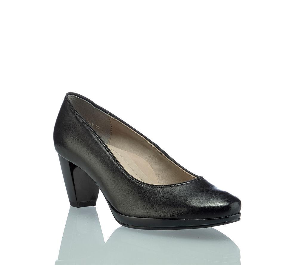 Trendige Schuhe Damen Frauen Stilvollen Auftritt Schwarz Für Einen zTxxpwnF