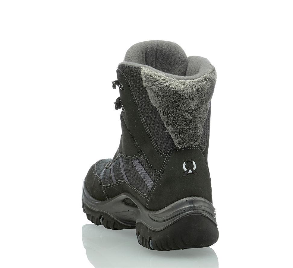 Einen Frauen Trendige Für Grau Damen Schuhe Stilvollen Auftritt wg4qxS