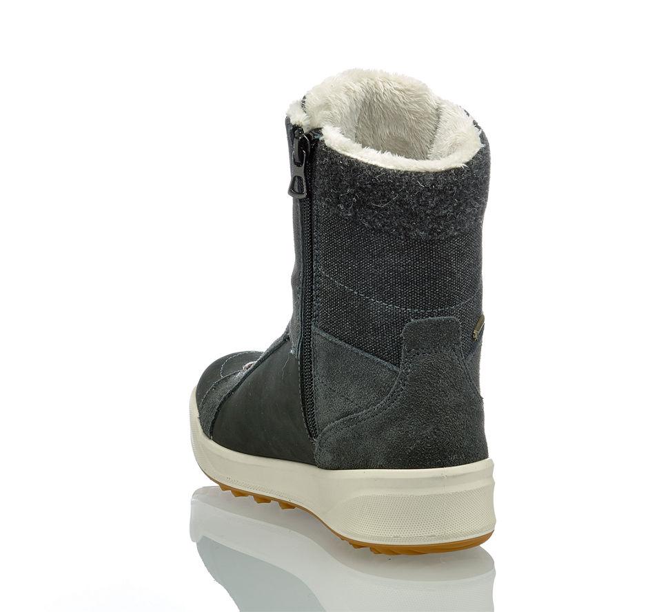 Schuhe Frauen Einen Für Trendige Damen Anthrazit Stilvollen Auftritt pqvdZZ