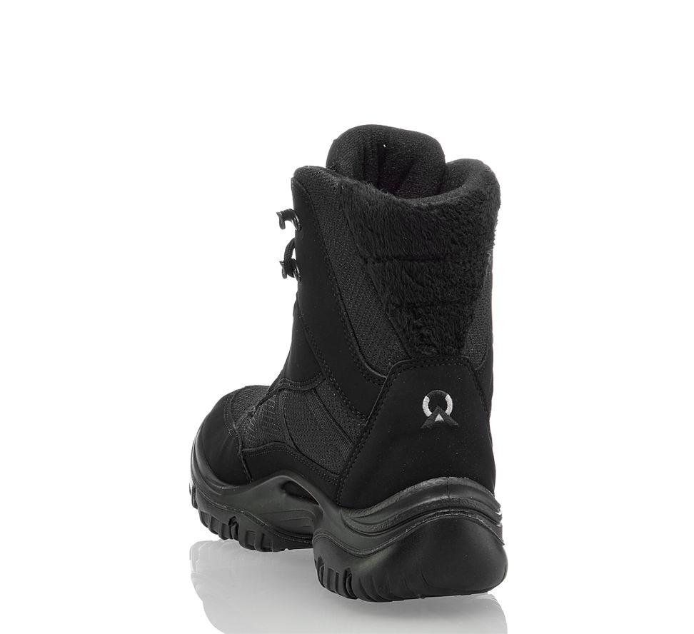 Für Einen Stilvollen Schuhe Damen Schwarz Trendige Frauen Auftritt CwfwqH