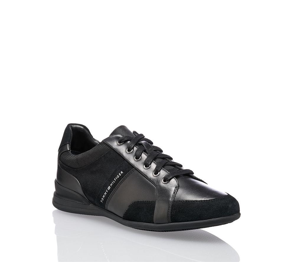 Schwarz Bei Shoes Kaufen Trendige Männer Online Herrenschuhe Ochsner wn8q80T7g1