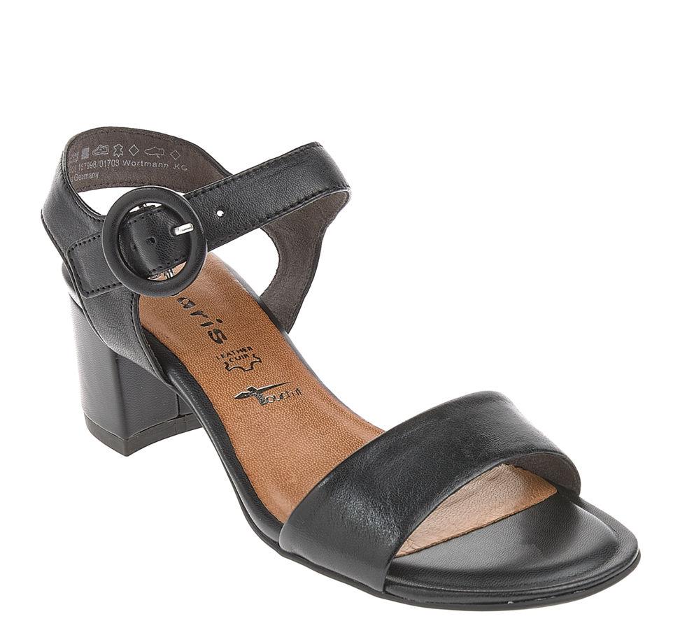 Hohe Sandaletten | Die femininen Sommerschuhe | bei ROLAND