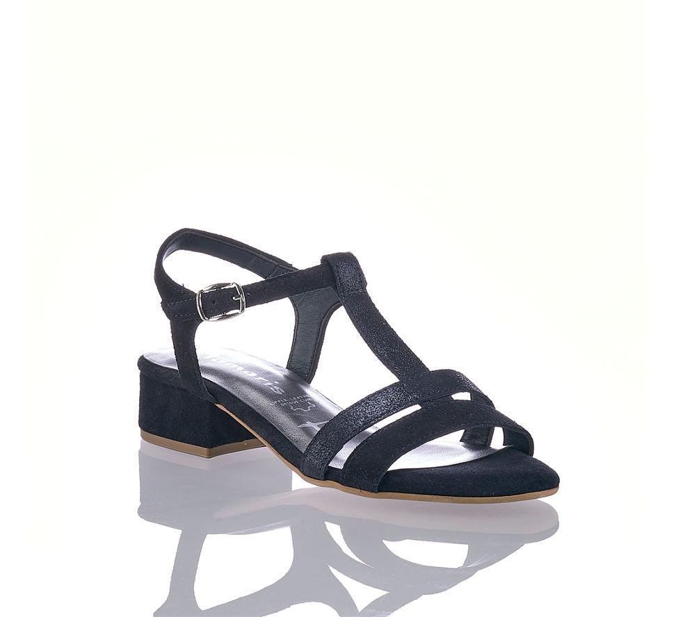 Für Trendige Auftritt Einen Navyblau Damen Schuhe Frauen Stilvollen xZzOOU