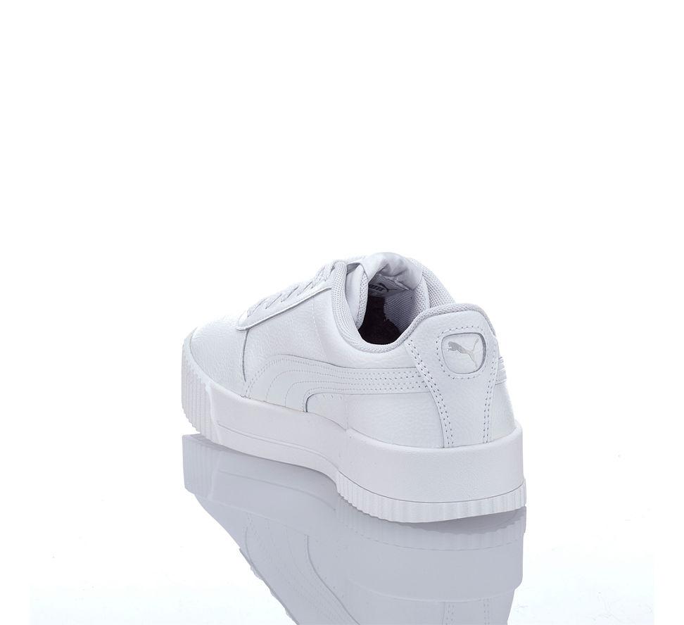Frauen Schuhe Stilvollen Damen Weiß Auftritt Trendige Für Einen SHqEBxw