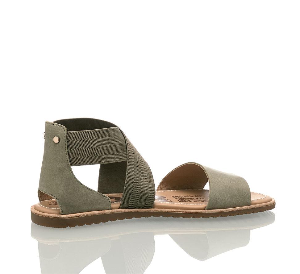 Olive Schuhe Trendige Einen Auftritt Frauen Für Damen Stilvollen 0vT1RTc