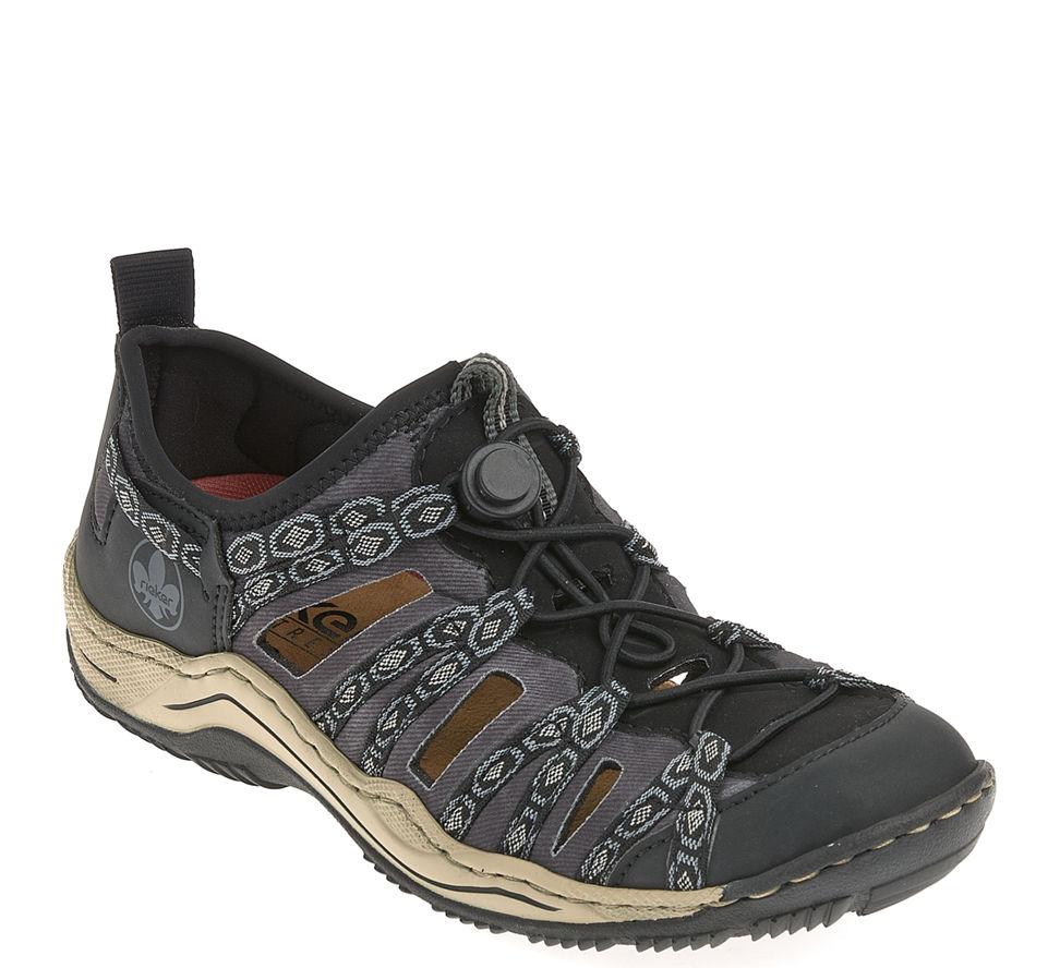 Trecking Sandale Damen Schuhe Trekkingschuhe