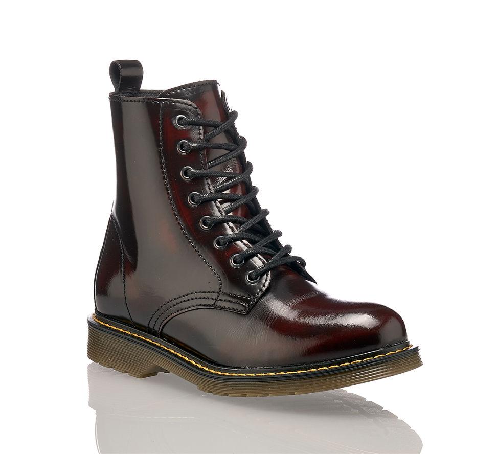 Bordeaux Trendige Für Frauen Schuhe Stilvollen Einen Damen Auftritt Hvw7fqxc0