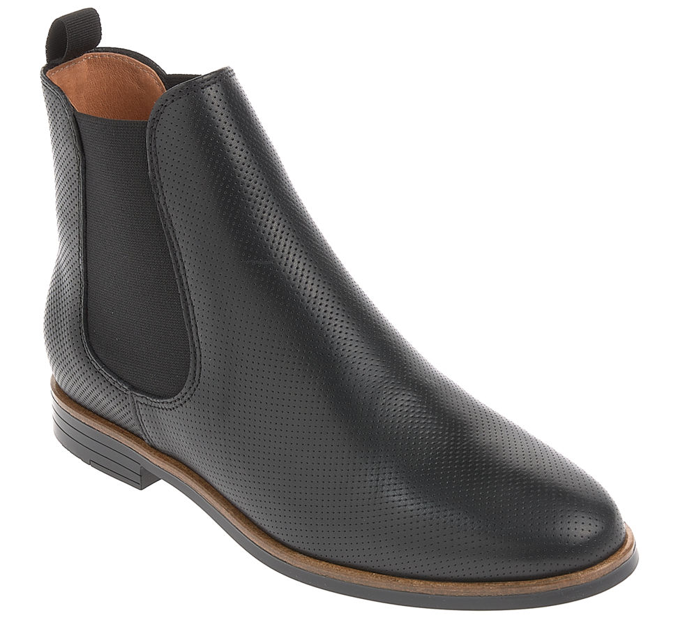 6d08b4f856ce97 Chelsea Boots für Damen