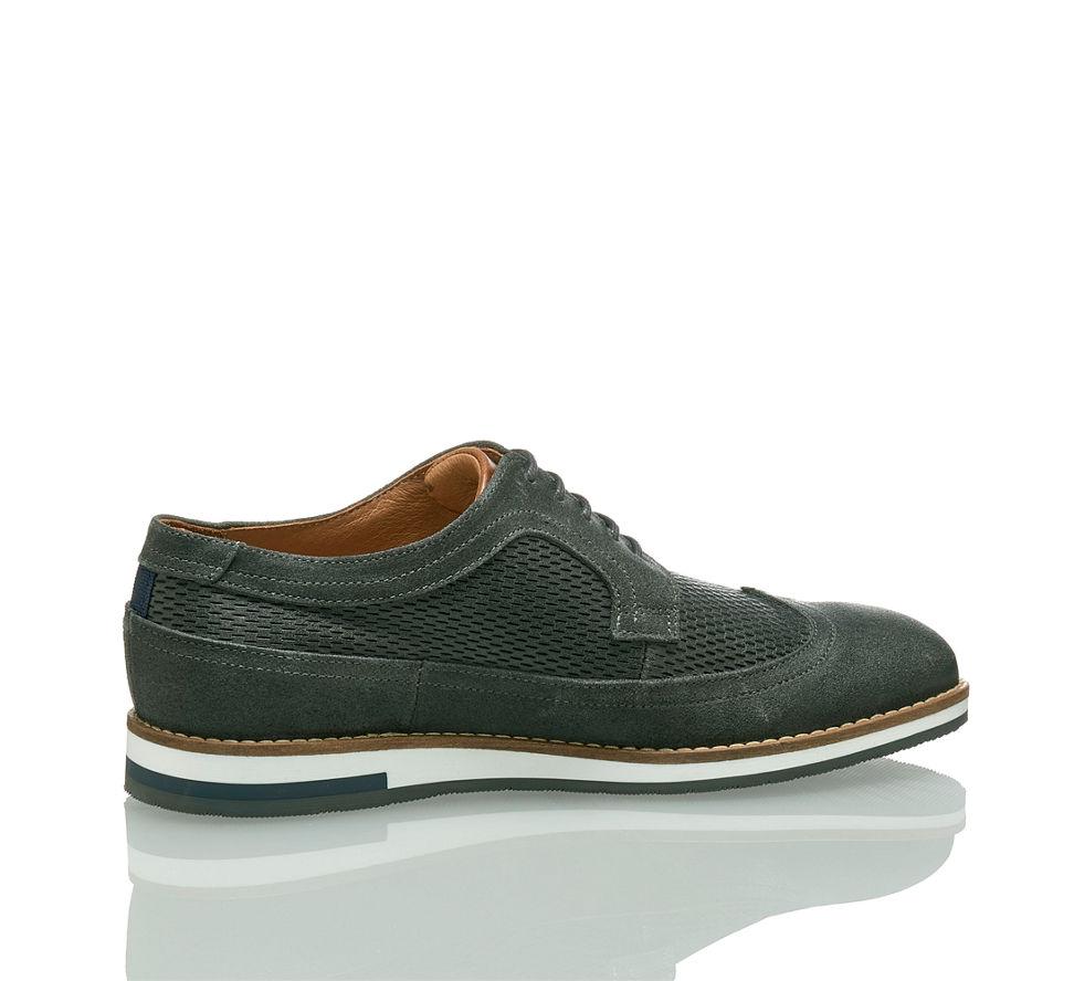 Schnürschuhe für Herren bei Ochsner Shoes online kaufen.