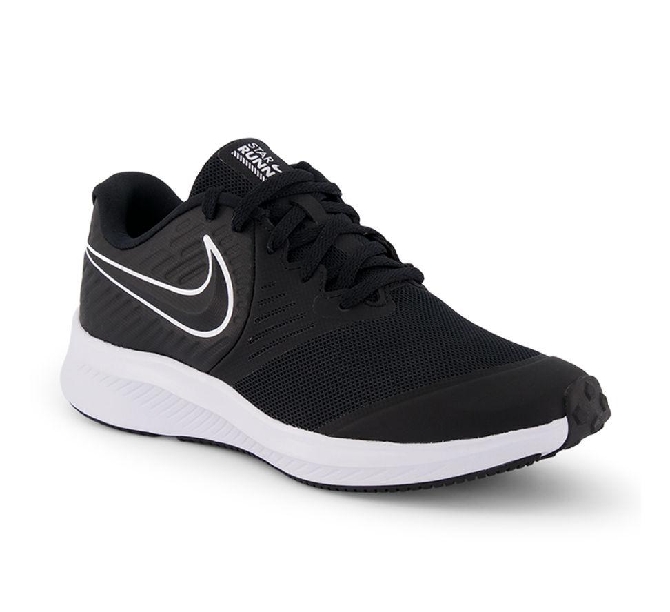 new style 2307f 7034d Nike Star Runner Kinder Sneaker Schwarz - Kinder - Schuhe ...