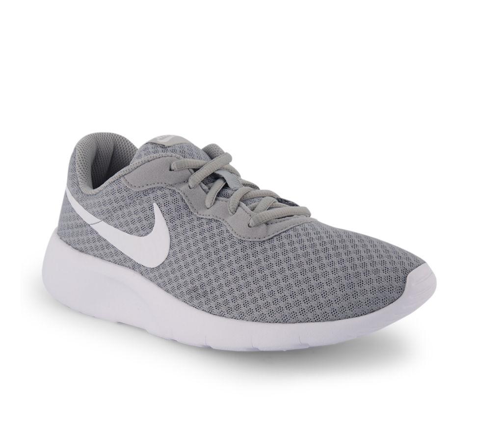 newest a7ea2 42085 Nike Tanjun Jungen Sneaker Grau - Kinder - Schuhe ...