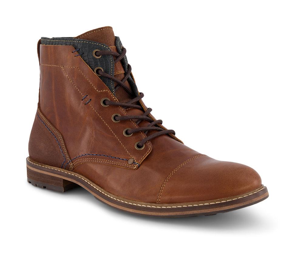 HerrenMaskuline Boots Trends Roland Für Bei 3Ac5RjL4q
