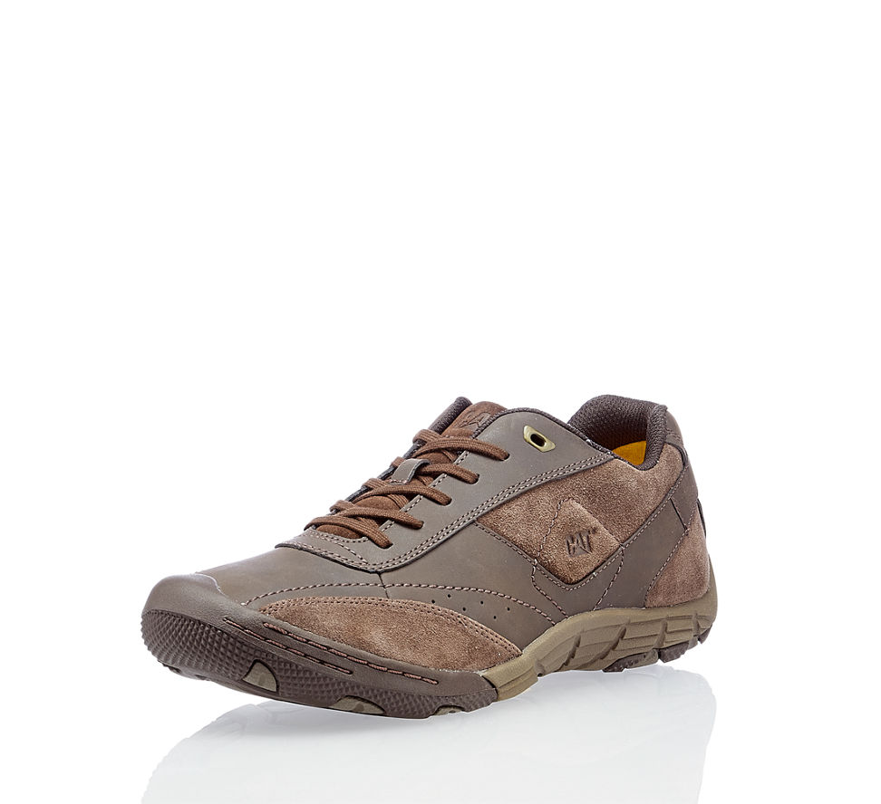 b04a32b60c3457 Acheter à prix avantageux Caterpillar Jolt Hommes Chaussure à lacet ...