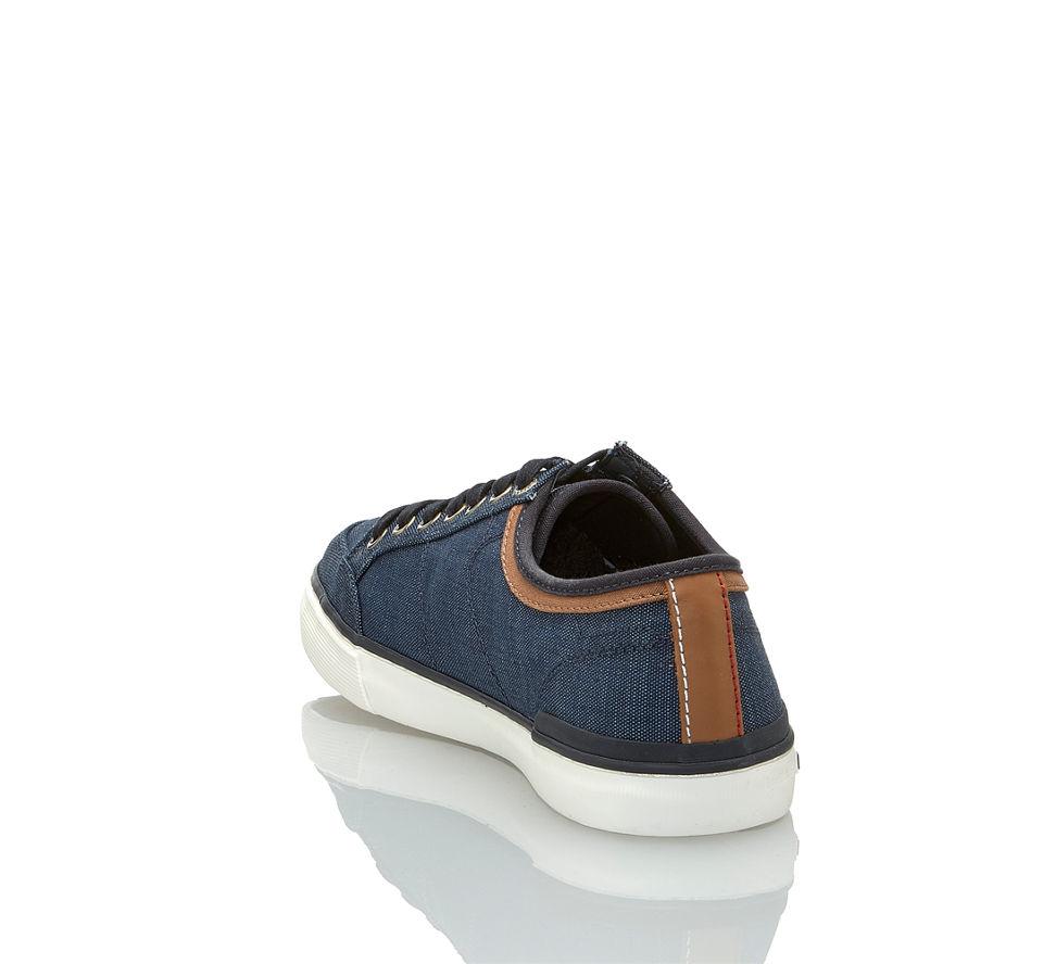 c1740c1c4b3b9 Acheter à prix avantageux Tommy Hilfiger chaussure à lacet hommes en ...
