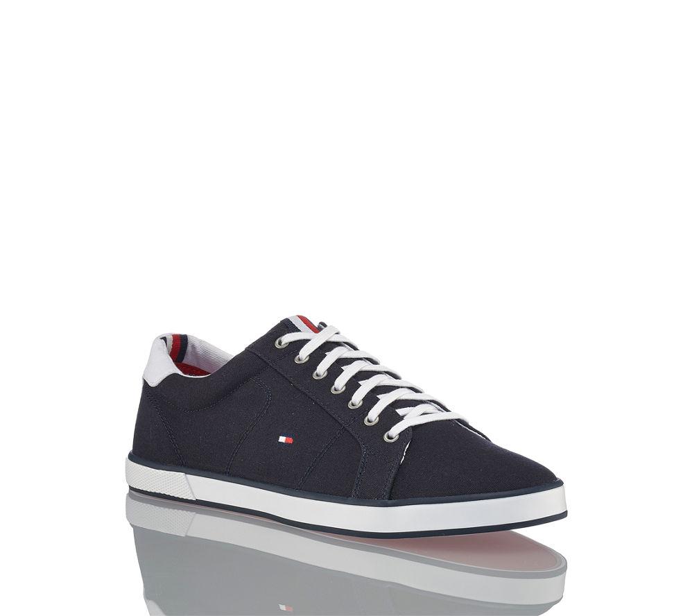 81944d44ccedd Acheter à prix avantageux Tommy Hilfiger sneaker hommes bleu foncé ...