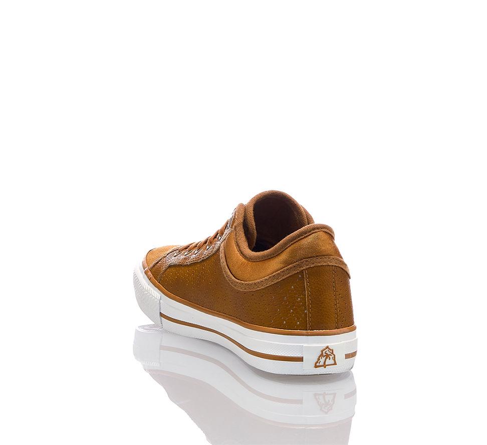 Von Im Beach In Mountain Damen Kaufen Cognac Weiß Günstig Sneaker 6xXwax0