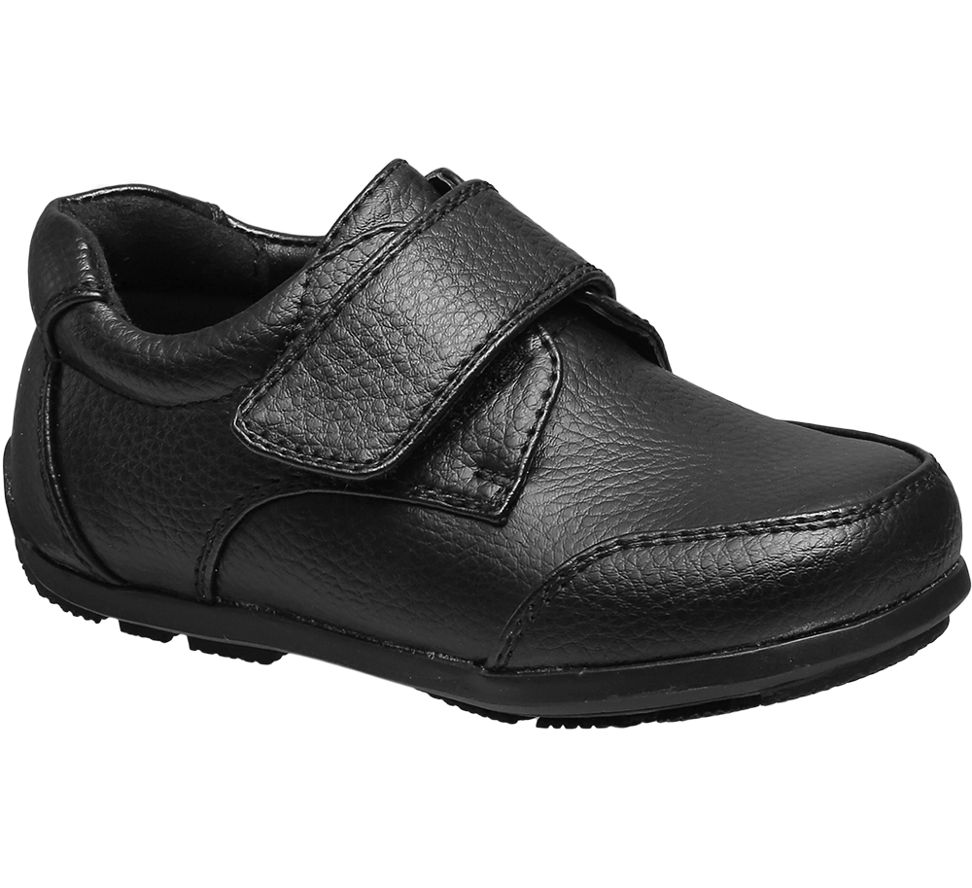 Scuff Resistant School Shoes
