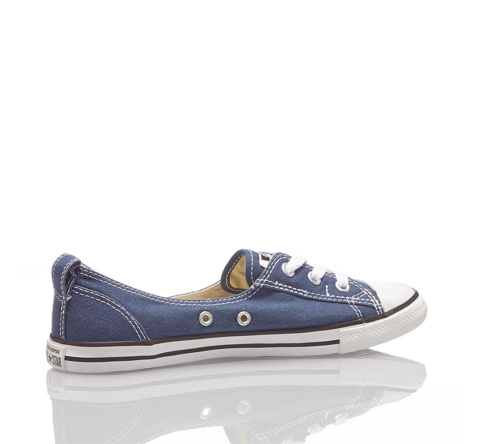 Im Von Kaufen Navyblau Damen Sneaker Shop Online As Ct Converse In Ballet Lace AF1z7qw