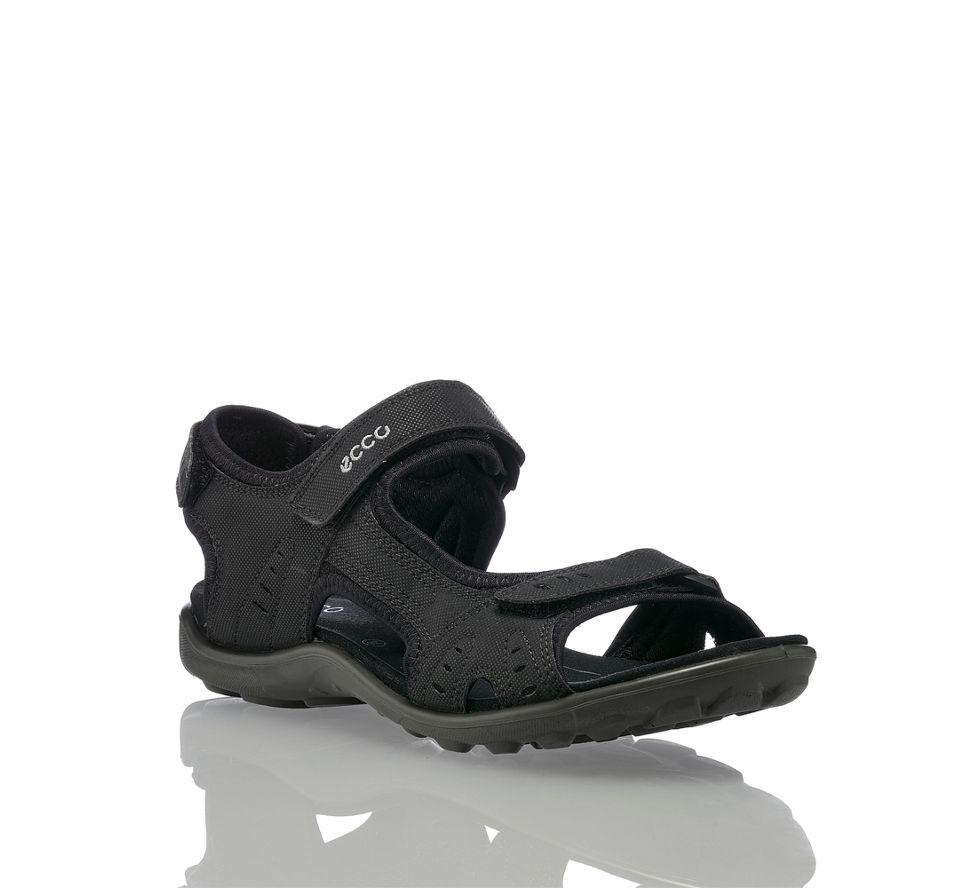 Günstig Terrain All Im Von Damen Kaufen Sandale In Ecco Schwarz ATp1nw
