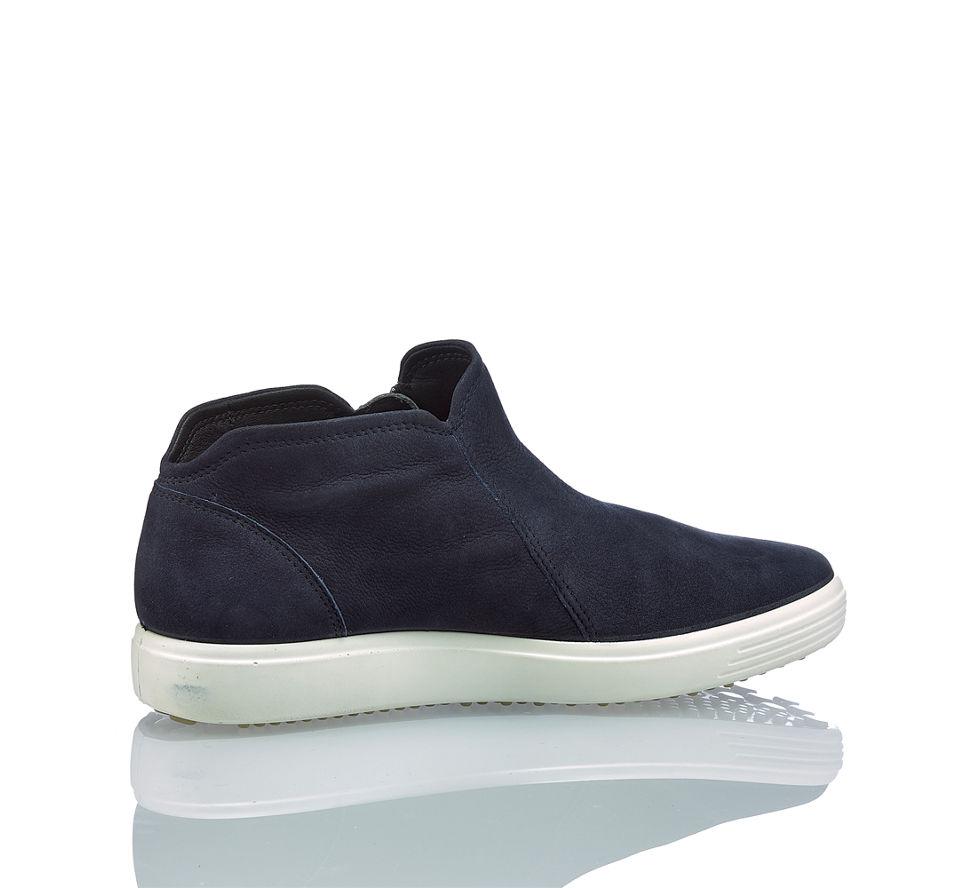 Damen Kaufen Günstig Im Sneaker Blau Ecco In Soft Von 7 qwgvZUBE