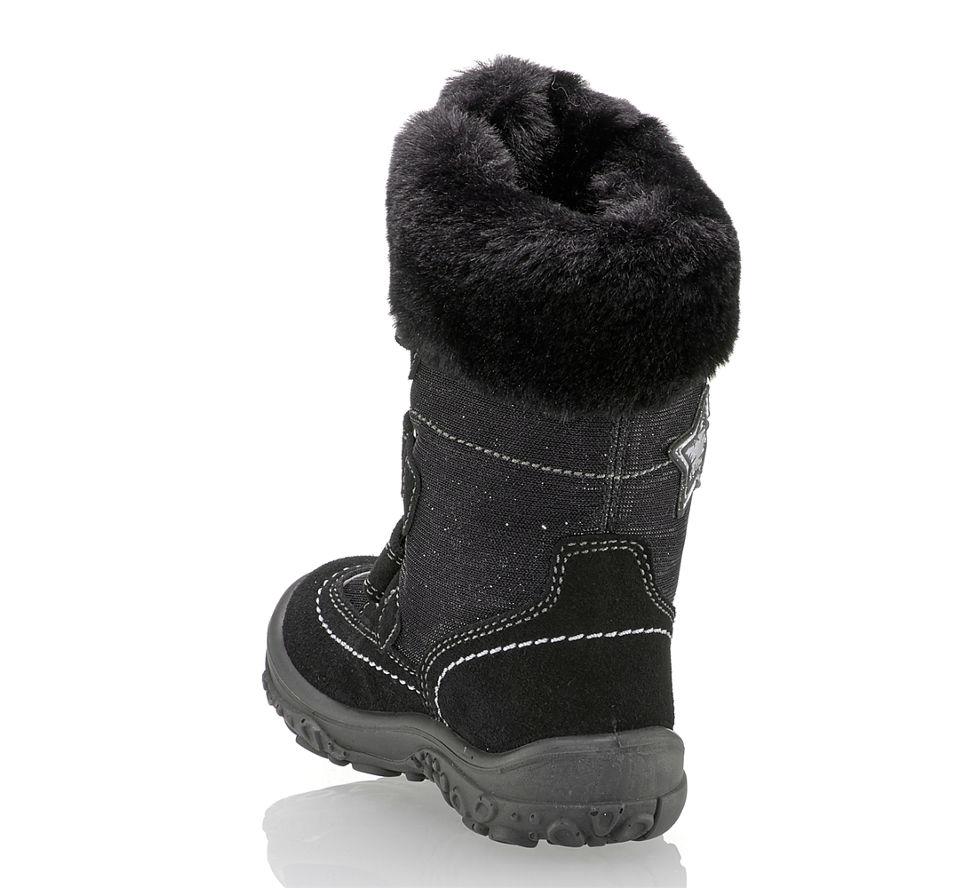 30025573eba05 Elefanten Elefanten Elina vastite M IV chaussure pour la neige filles noir