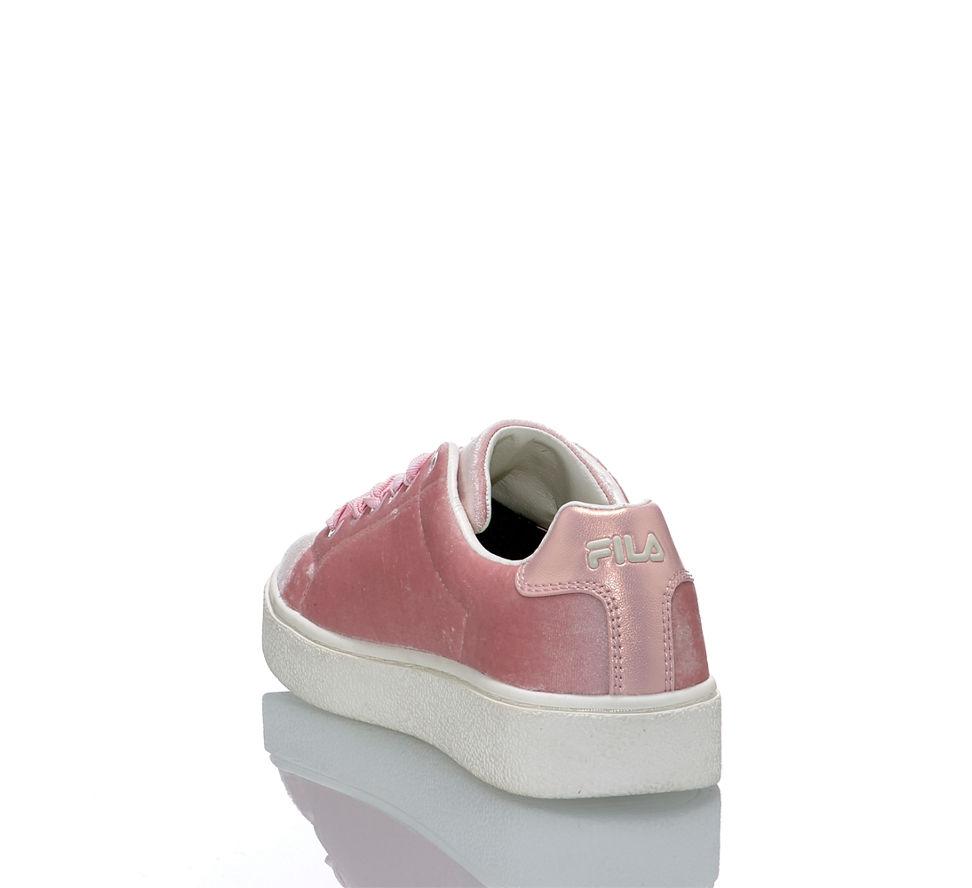 Damen Fila In Velvet Rosa Sneaker Von Kaufen Im Günstig Upstage ESwwqCa