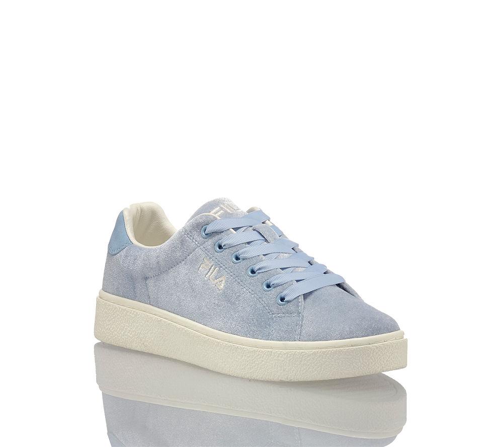 Fila In Damen Sneaker Im Günstig Von Upstage Kaufen Velvet Hellblau nxnrWTq67