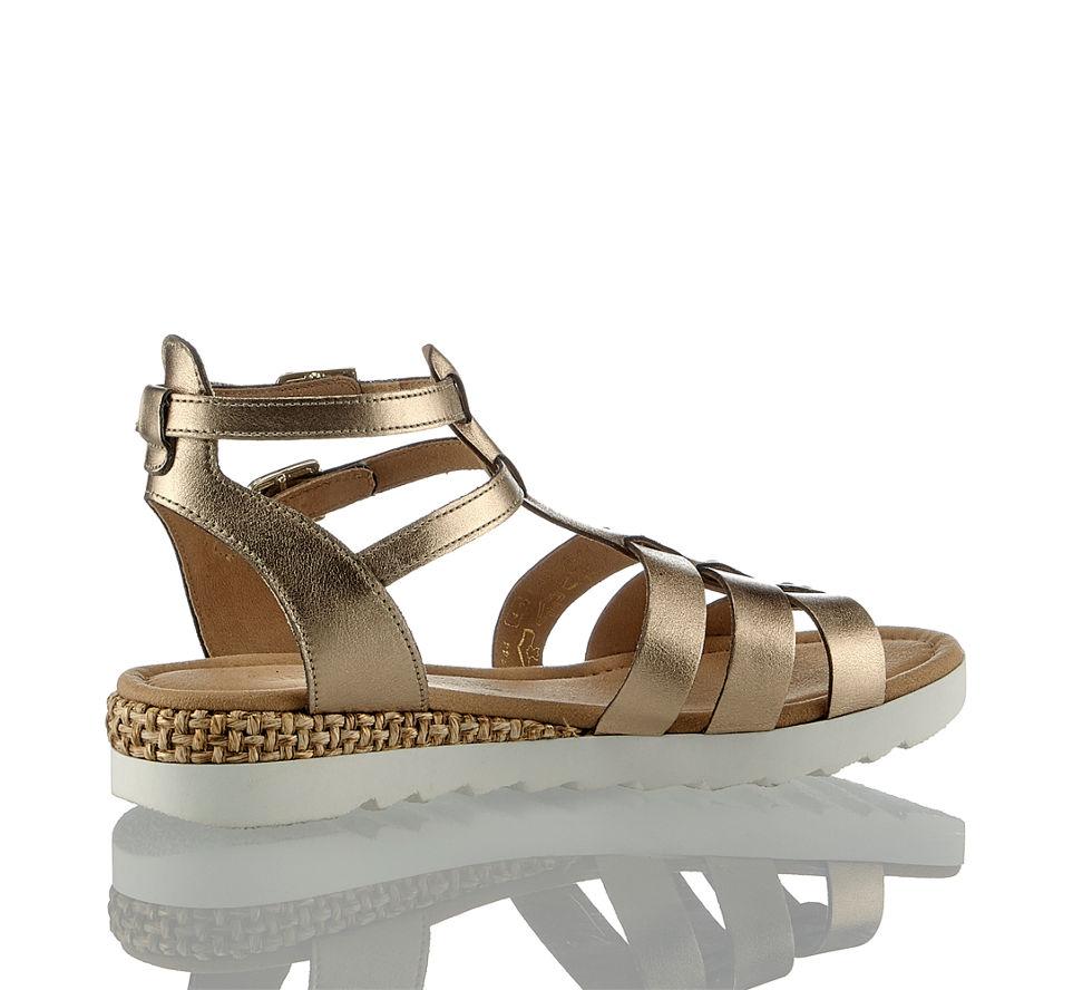 Günstig Gold Rhodos Von Im In G Damen Kaufen Gabor Sandale Awp1Wx