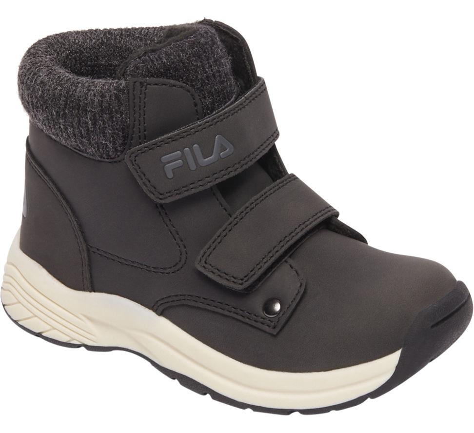 8e0ddb3fe Kotníková obuv značky Fila v barvě černá - deichmann.com