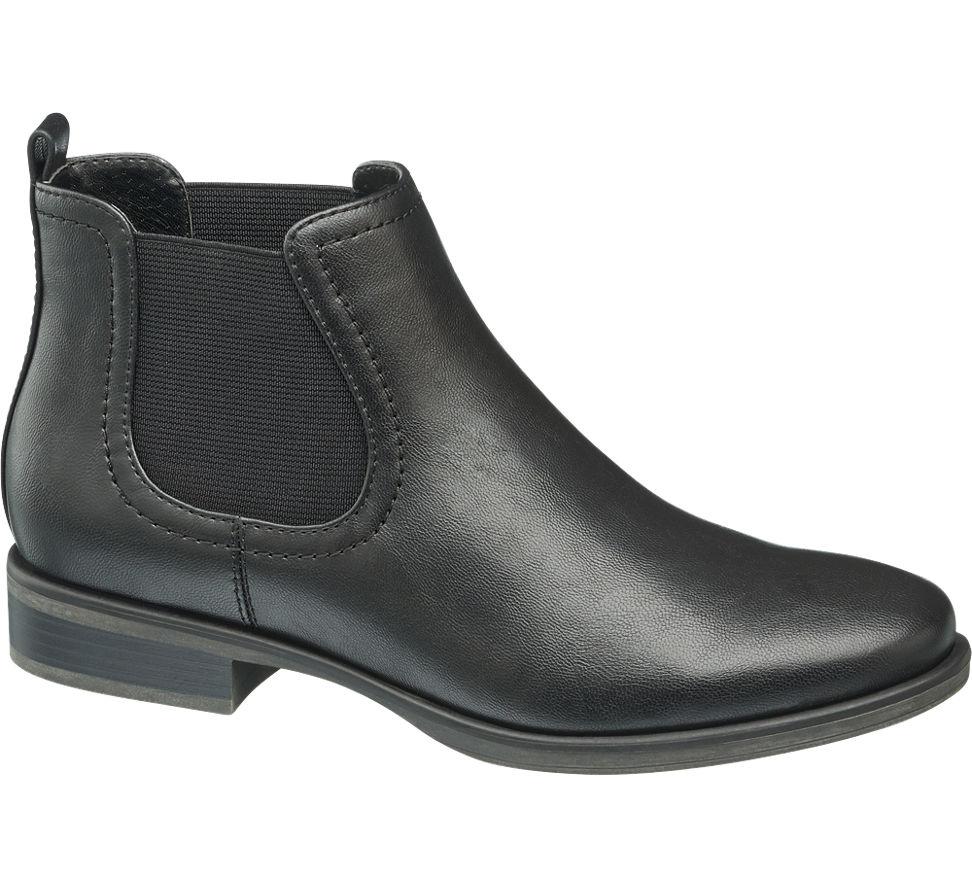 Deichmann Ladies Shoes Size