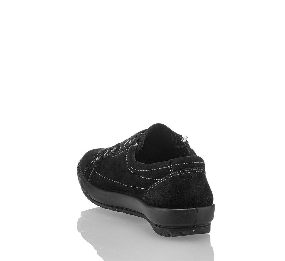 sports shoes 91d03 11176 Legero GoreTex Damen Schnürschuh in schwarz von Legero ...