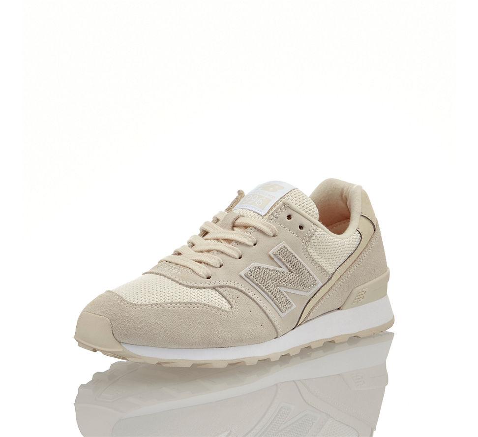 Damen In Hellgrau Günstig New Wr996lcb Balance Im Sneaker Kaufen Von S77fZq