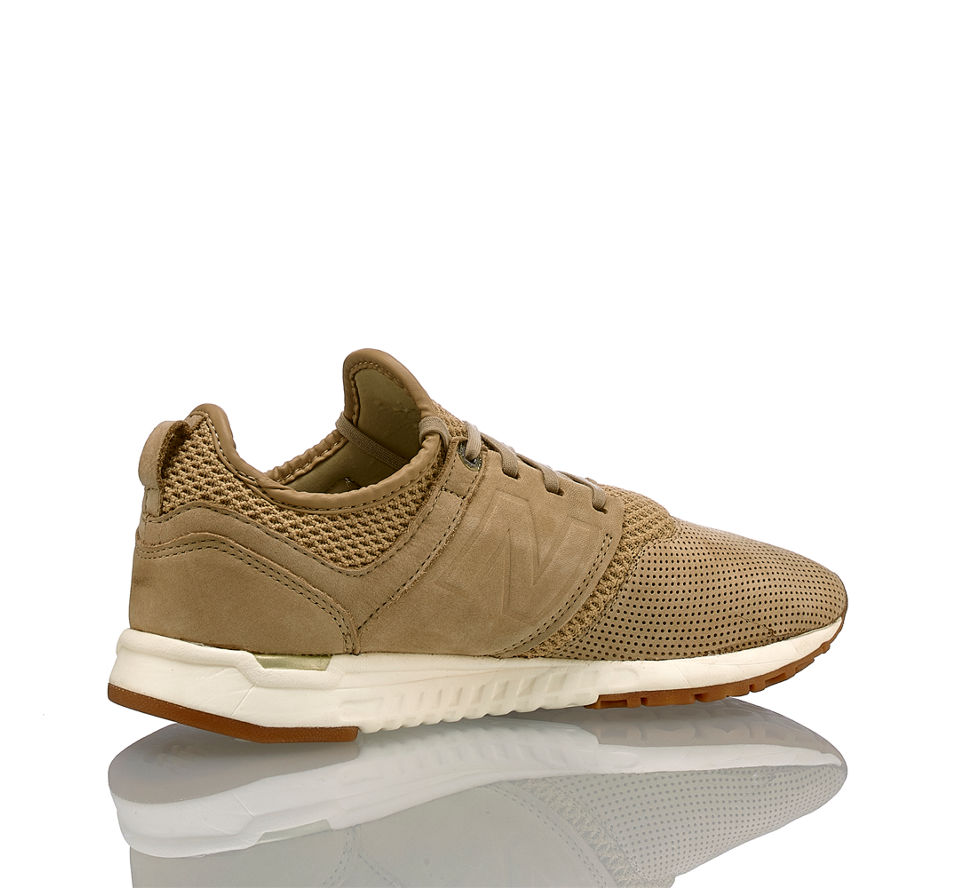 Im Wrl247gr In Balance Sneaker braun Beige Günstig Von Damen Kaufen New n6Zwxq6