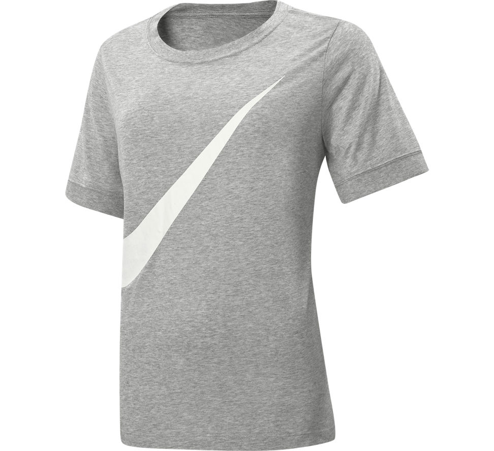 nike trainings t-shirt damen